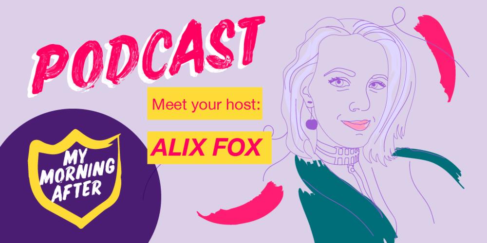 Podcast Alix Fox